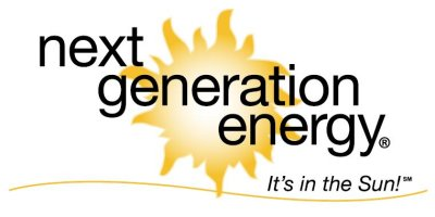 Next Generation Energy