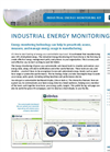 A8810-0-M-DECK - Industrial Energy Monitoring Kit Brochure