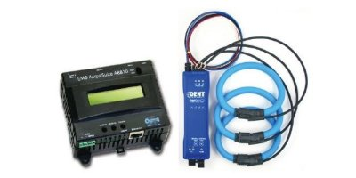 Model A8810-0-M-DECK - Industrial Energy Monitoring Kit