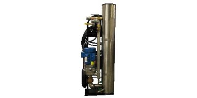 Geothermal Flush Carts