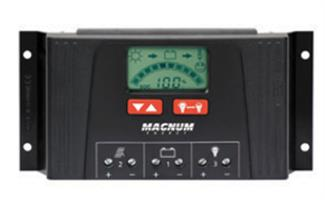 Magnum Energy - Model CC Series - Charge Controllers