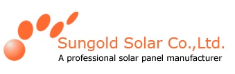 Sungold Solar Co. Ltd