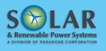 Solar & Renewable Power Systems