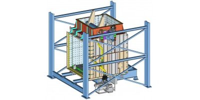 Peerless-Aarding - Gas Plant Diverter Dampers