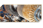 Land Based Gas Turbines and Microturbines