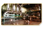 Natural Gas Alloys for Balance of Plant and Steam Turbines