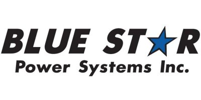 Blue Star Power Systems, Inc.