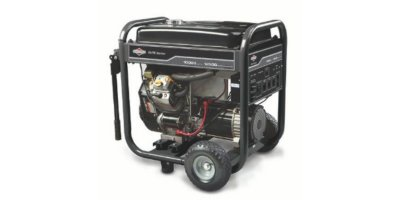 Briggs & Stratton - Model 10000 Watt Elite Series - Portable Generator