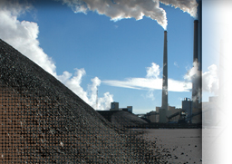 Management of Coal Combustion Products (CCP)
