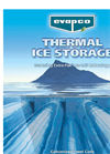 Extra-Pak - Thermal Ice Storage System - Bulletin