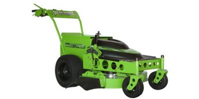 Mean Green - Model WBX-33HD - Walk Behind Commercial Electric Mower