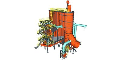 Biomass Direct-Fired Energy Systems