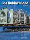 Gas Turbine World (GTW) Magazine