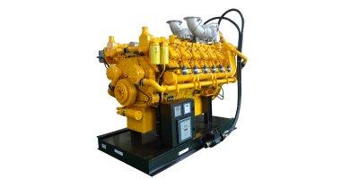 Googol - RTA780-G1/G2 - Gas Engine - Gas Engine - 586-1860kW