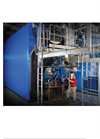 EVOLV - Model S Series - Steam Boiler Brochure