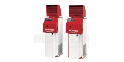 CONFORT - Cabinet Space Heaters