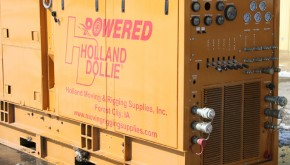 Holland - Hydraulic Power Units