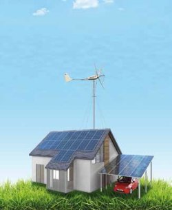 EasyWind - 6 - Small Wind Turbine by EasyWind GmbH
