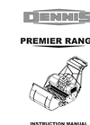 Premier - Mower Brochure