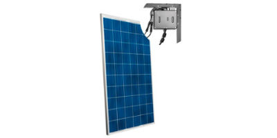 AC Unison - Model PM240PA0 - Photovoltaic Module with Microinverter