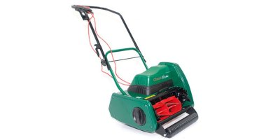 Classic - Model 12E Plus - Electric Powered Mower