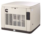 Small Natural Gas Generator – Economical and Eco-Friendly