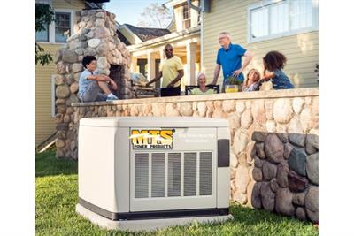 Convenience Of A Natural Gas Generator For Homes