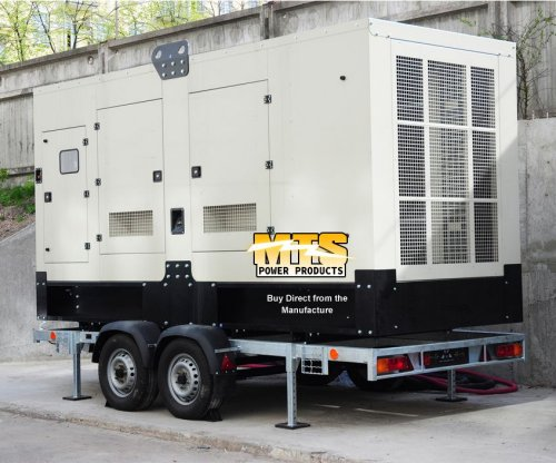 Importance of an Emergency Generator