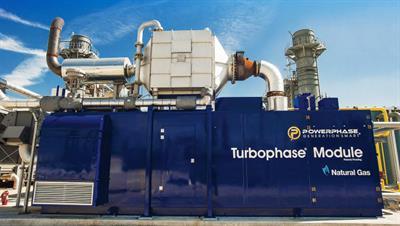 gas turbine operator Equipment | Energy XPRT