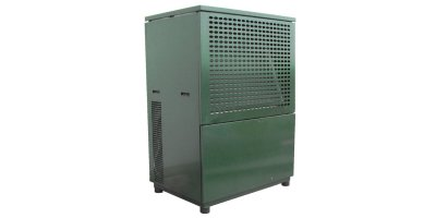 York - Model 45kW - Air Source Heat Pump