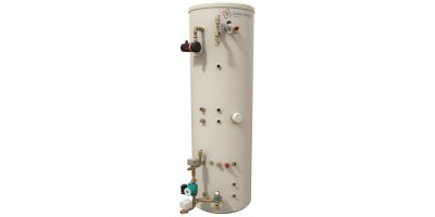 Eco Store - Hot Water Cylinder