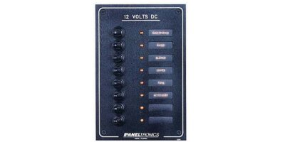 circuit breaker protection Equipment available in