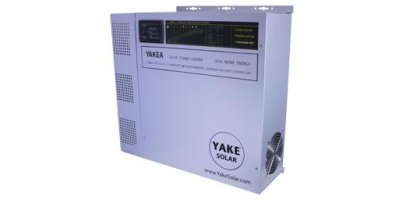 YAKea - Model H1000 - Solar Generator for Off-Grid Systems
