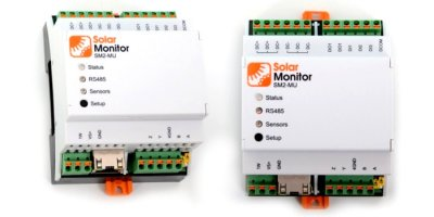 Basic - Solar Monitoring Units