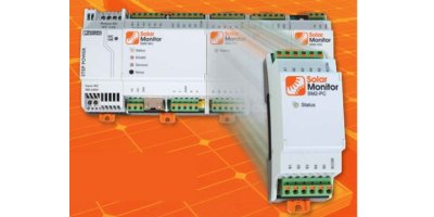 PC Module for PV Plant Power Management