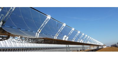 Parabolic Trough Technology