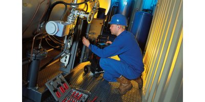 Industrial Boiler Servicing Services