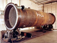 Waste Heat Boilers Systems