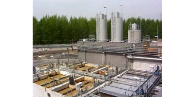 Flow & Energy Management Solutions for water & wastewater industry