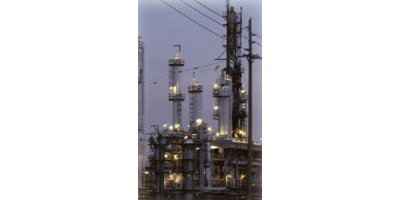Flow & Energy Management Solutions for oil and petrochemical industy