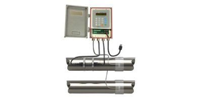 Spire Metering - Model TP10, TP40 - Clamp-on BTU Meter