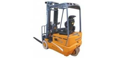 Montini - Model MR 1.6 - Counterbalanced Electronic 3-Wheel Forklift Truck