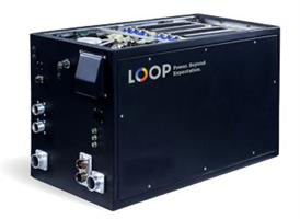 Loop - Model REX - Fuel Cell Range Extender