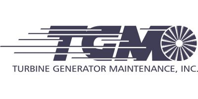 Turbine Generator Maintenance, Inc. (TGM)