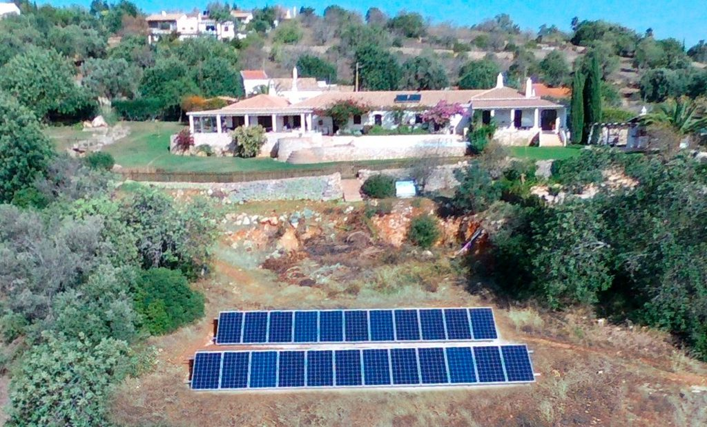 Properly Dimensioned Solar Self-consumption Residential Services-3