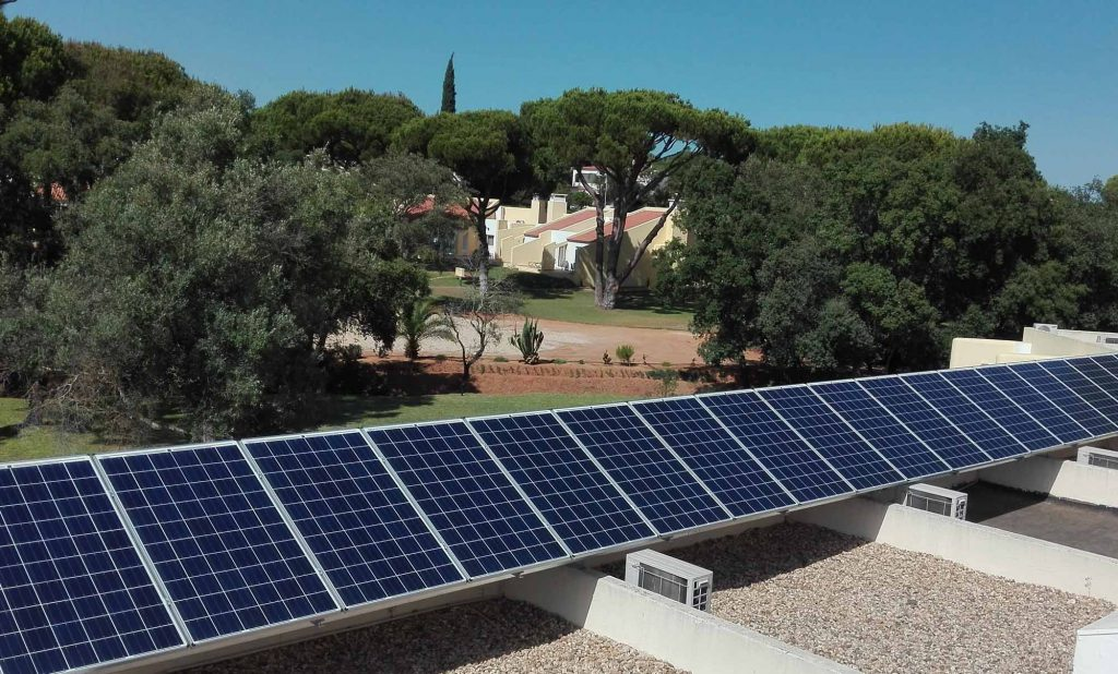 Properly Dimensioned Solar Self-consumption Residential Services-2