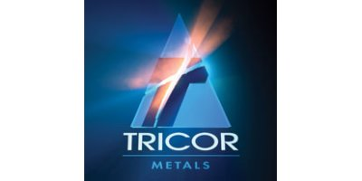 Tricor Metals Inc