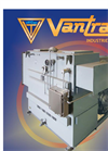 Substation Single Phase and Three Phase Transformers Brochure