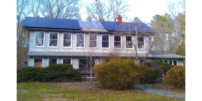 Green State Power - Residential Solar PV Systems