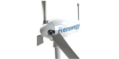 Renewegy - Model VP-20 - Wind Turbine